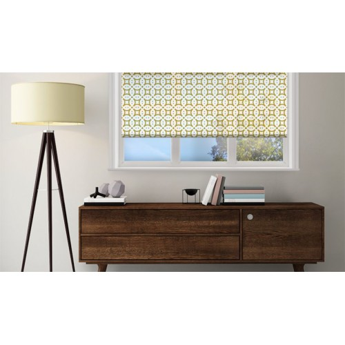 Mosaic Roller Blinds Decoshaker