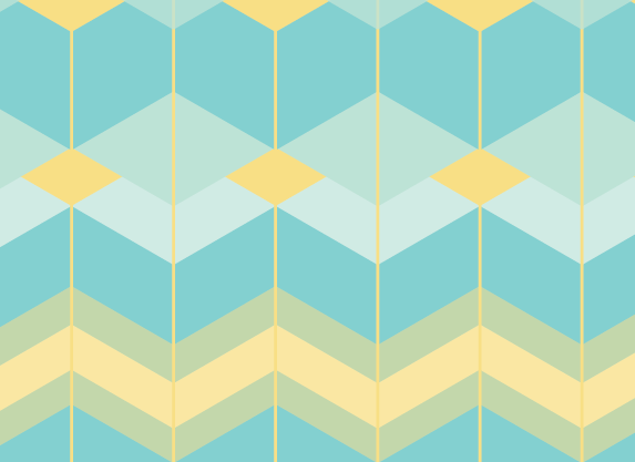 Pastel Rhombus