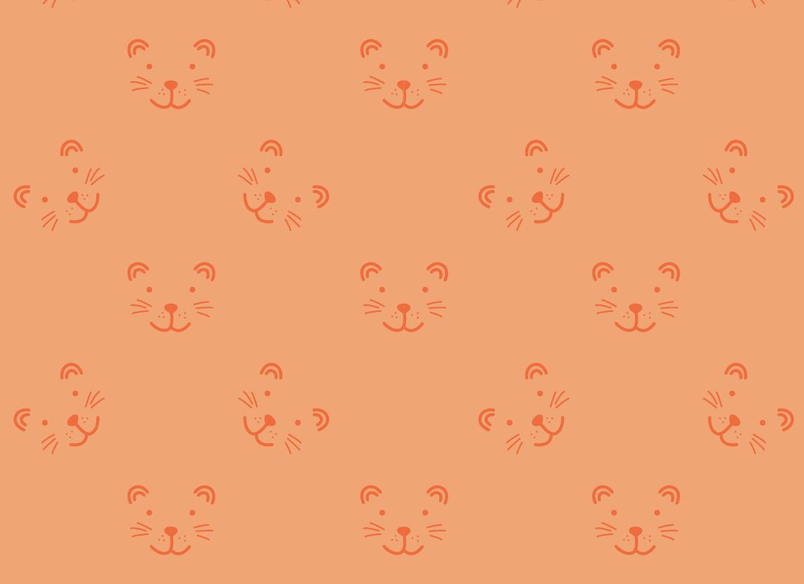 Small Orange Kittens