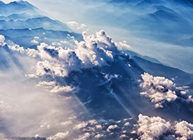 Clouds & Peeks