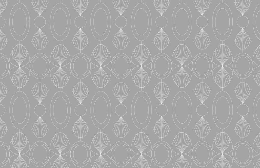 Oval manor carpet