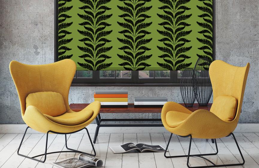 Ferns lines