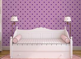 Pinkish Polka Dot