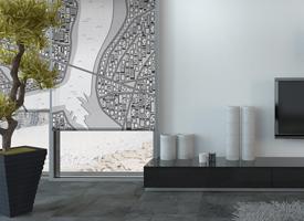 NY city map
