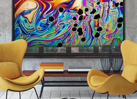 Moving colors I