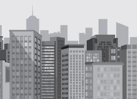 NY City buildings