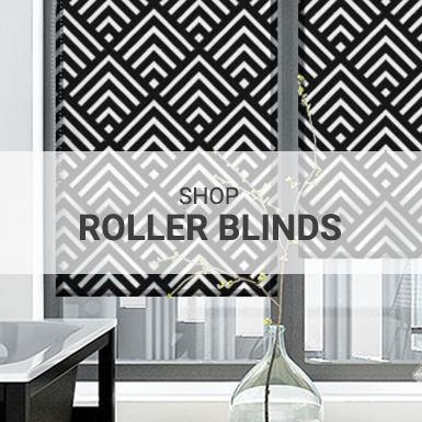 Modern Bedroom Window Blinds